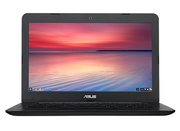 In Review: ASUS Chromebook C300MA-DB01. Test model provided by Asus US