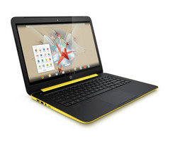 HP announces new Chromebook and Android laptops