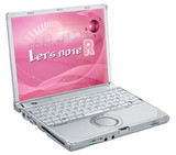 Panasonic Toughbook CF-R7