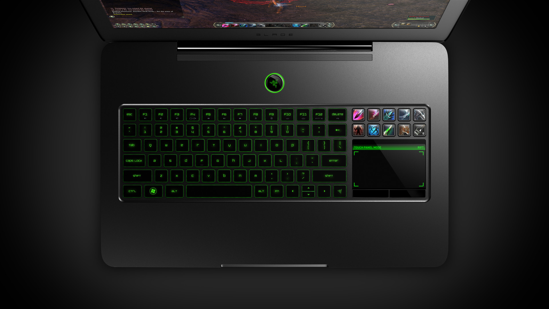 Razer Blade gaming laptop: Initial impressions ...
