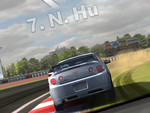 Real Racing 2 HD Retina 800x600 screenshot
