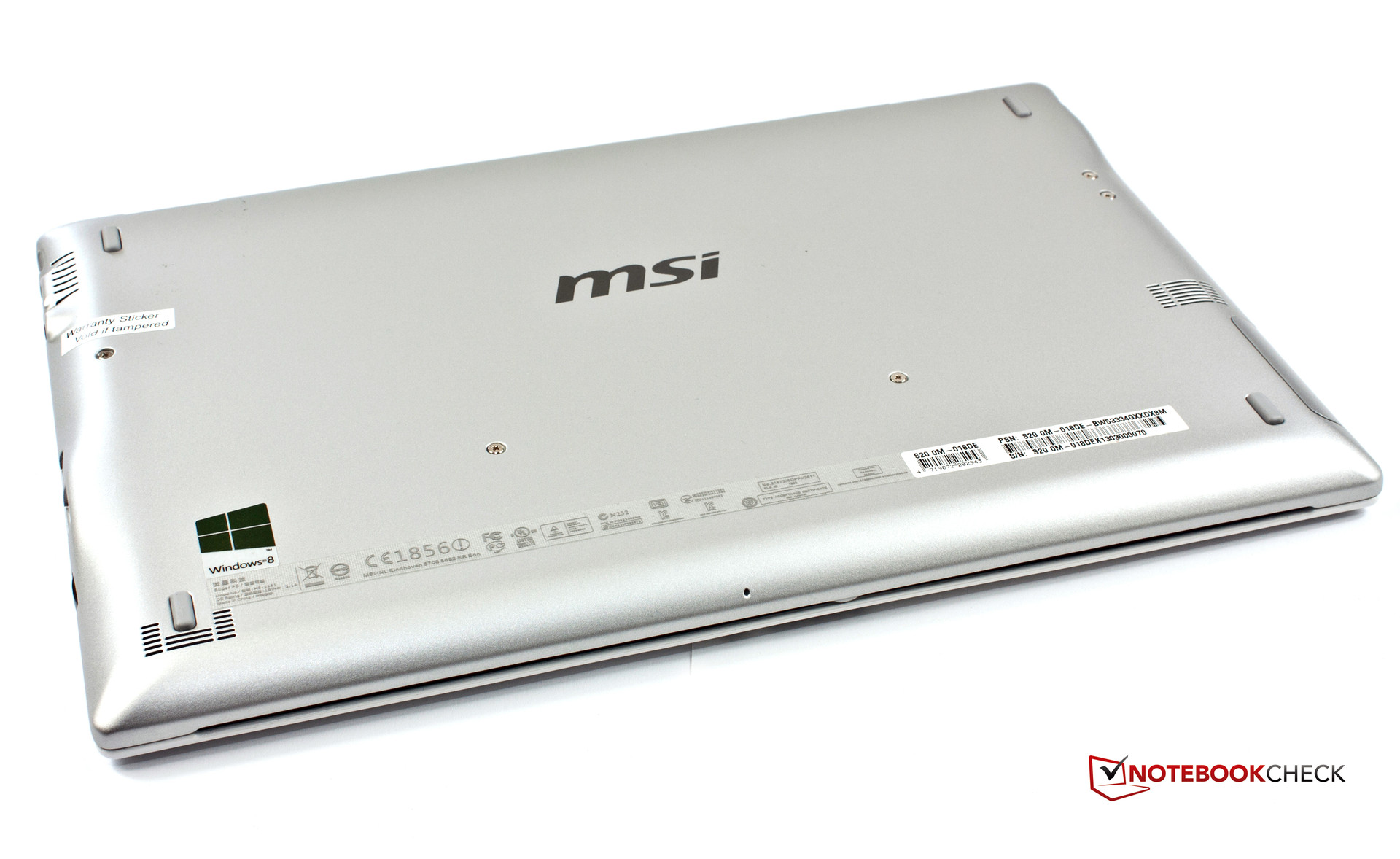 MSI S20 Realtek Card Reader Windows 7