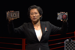 AMD announces Radeon RX 460, RX 470, and RX 480M