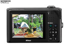 Nikon | Nikon Coolpix s1000pj with integrated ultra-small projector for projecting pictures and videos