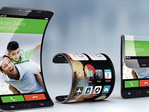 Samsung foldable phone concept, Nokia could launch similar products pretty soon