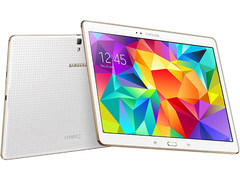 Samsung Galaxy Tab S 10.5 Android tablet got official CyanogenMod support