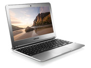 In Review: Samsung Chromebook XE303C12-A01US