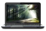 In Review:  Toshiba Satellite S855D-S5256
