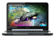 In Review: Toshiba Satellite S955D-S5150