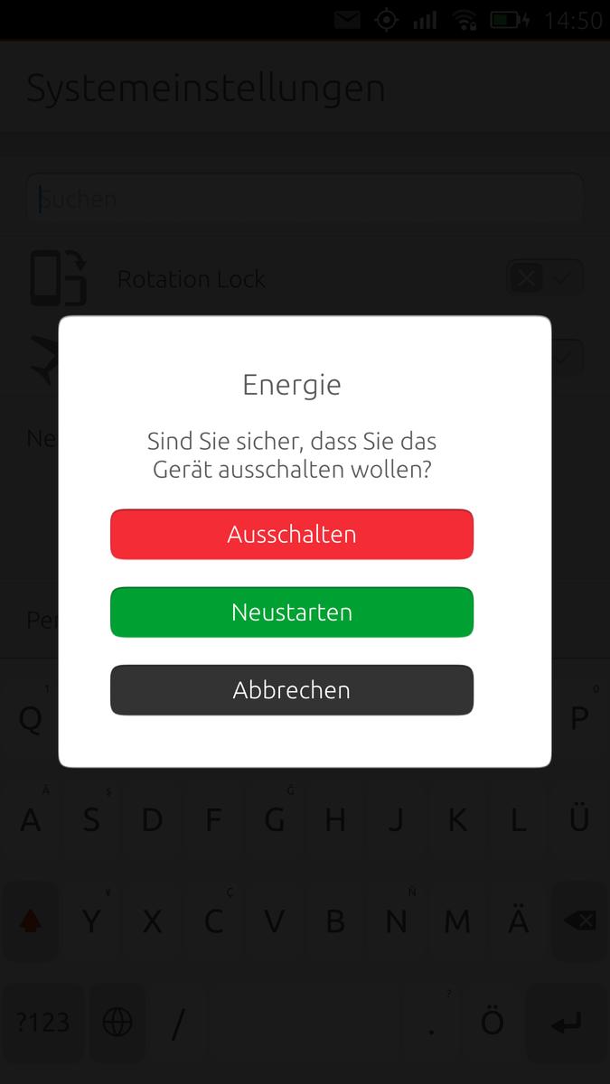 Alternative Mobile Operating Systems in Comparison - NotebookCheck