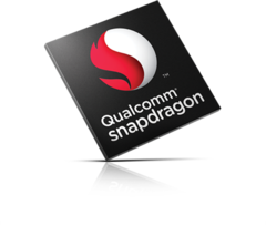 Qualcomm's Snapdragon ARM CPUs have become ubiquitous in the smartphone market. (Source: Qualcomm)