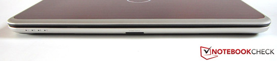 Review Dell Inspiron 15R-5521 Notebook - NotebookCheck net Reviews