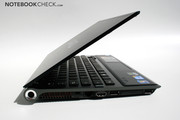 The Sony Vaio VPC-Z11 is probably the biggest competitor from the Windows camp.