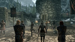 Few games, such as Skyrim, can see bumps in overall performance