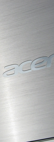 Acer's very first Ultrabook