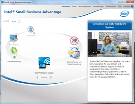 Intel Small Business Advanced