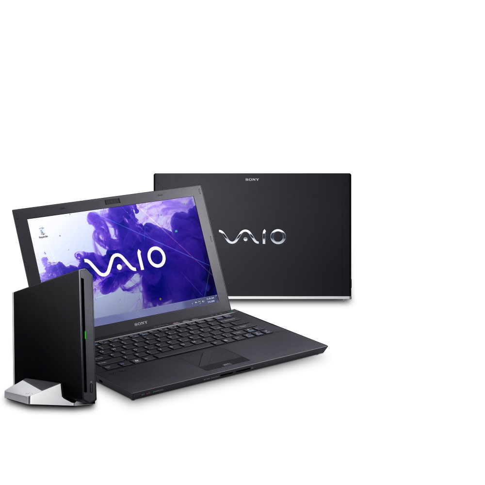 Sony Vaio VPCZ21TGX/B Notebook New
