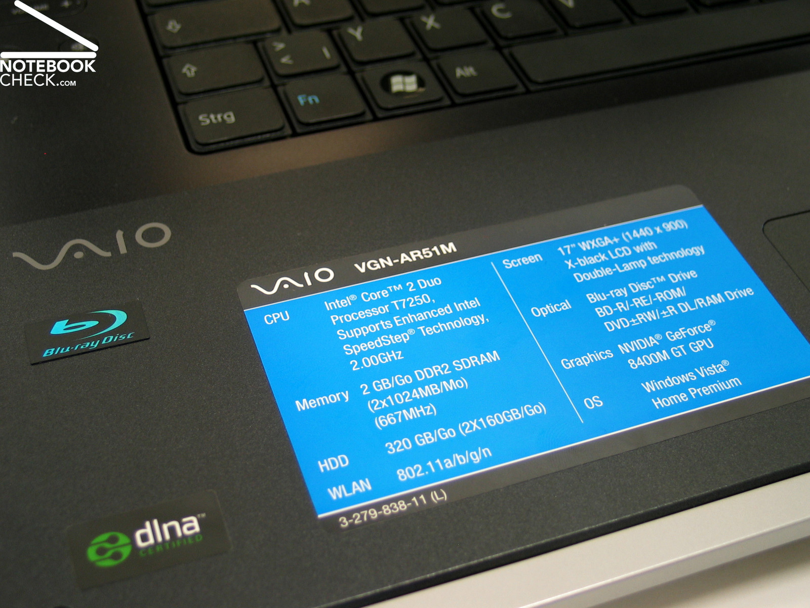 DOWNLOAD DRIVER: SONY VAIO VGN-AR51E