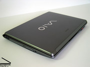 Sony Vaio VGN-FE41Z Image