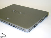 Sony Vaio VGN-NR11S/S Image