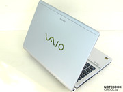 Reviewed: Sony Vaio VGN-SR41M/S