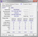System info CPUZ RAM SPD