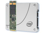 The SSD E5420s series will now come with 3D NAND flash options (Source: Intel)