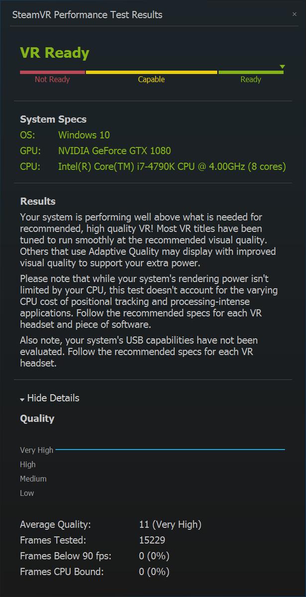 Nvidia GeForce GTX 1080 (Desktop) Review – Pascal has arrived