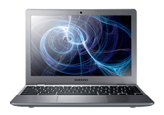 In Review: Samsung Series 5 550C22-H01US Chromebook