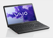 In Review:  Sony Vaio VPC-EG27FM/W