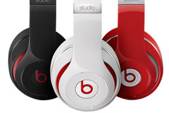 Apple close to purchasing Beats Electronics for $3.2 billion