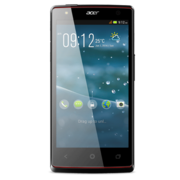 In Review: Acer Liquid E3 Duo. Test device provided by Acer.
