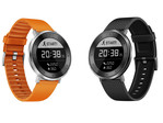 Huawei Fit, a fitness tracker that looks like a Pebble Watch for $130.