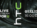 HTC's launch event will be live streamed tomorrow at 11 am EST / 10 am CST / 9 am MT / 8 am PT.