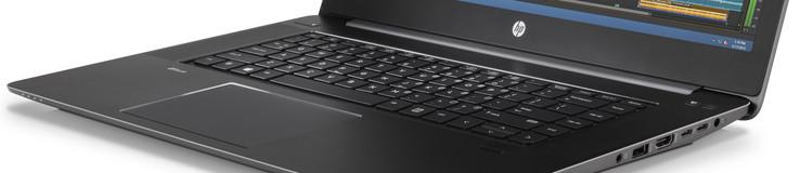 HP ZBook Studio G3 Workstation Review - NotebookCheck net Reviews