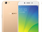 Official renders of the Oppo R9s were leaked recently as well.