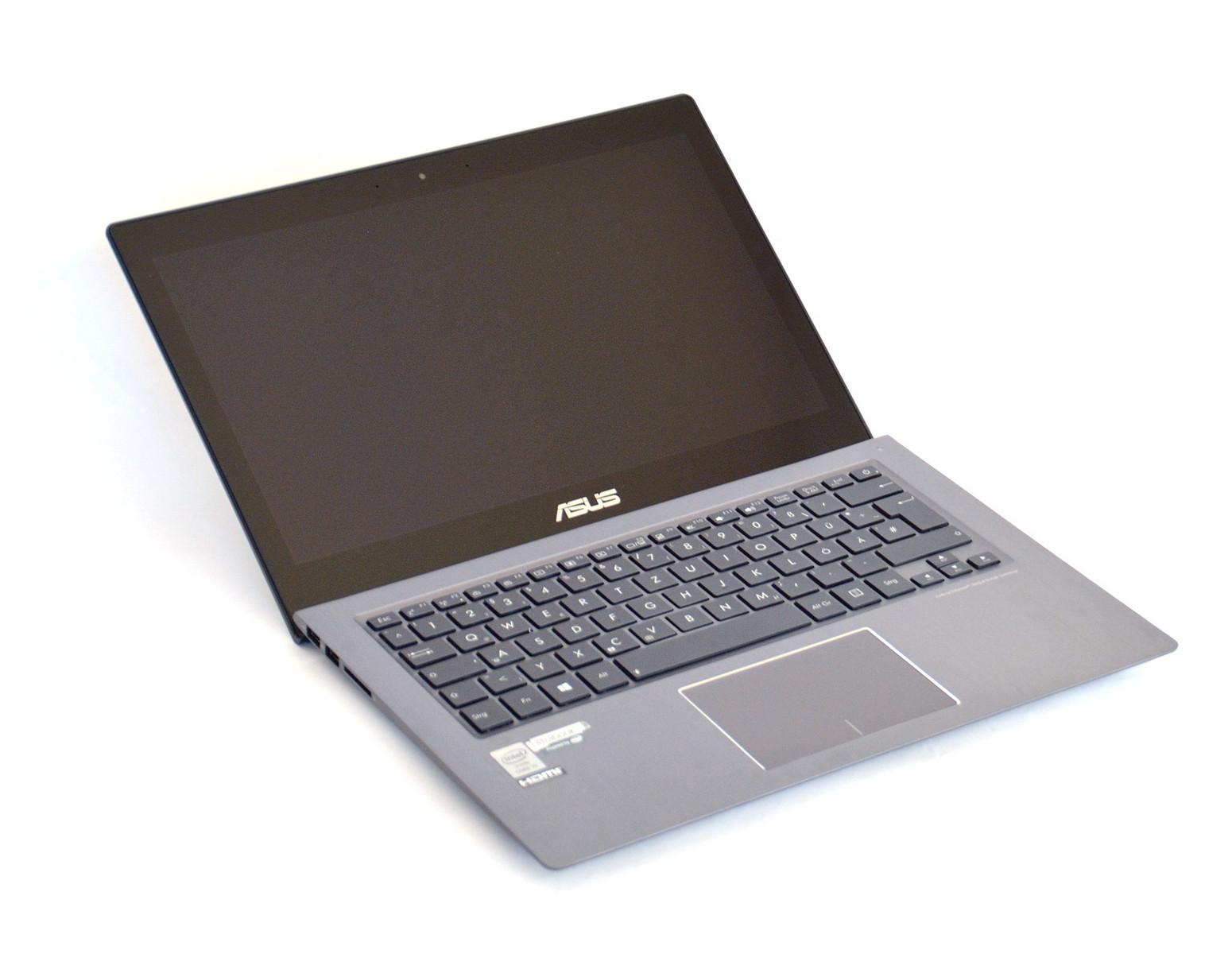 Asus ZENBOOK UX302LG Intel RST Driver for Mac Download