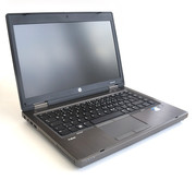 In Review:  HP ProBook 6465b LY433EA