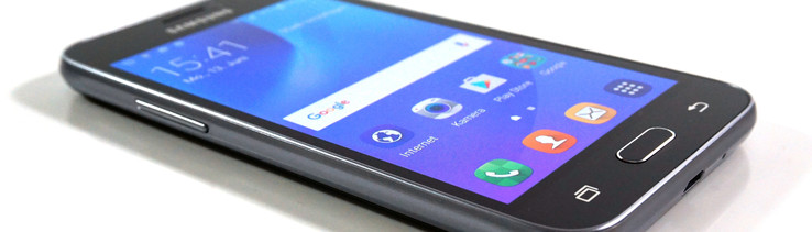 For the original German review, see here. The previous Samsung Galaxy J1 ...