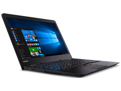 Entry-level ThinkPad: ThinkPad 13 Ultrabook