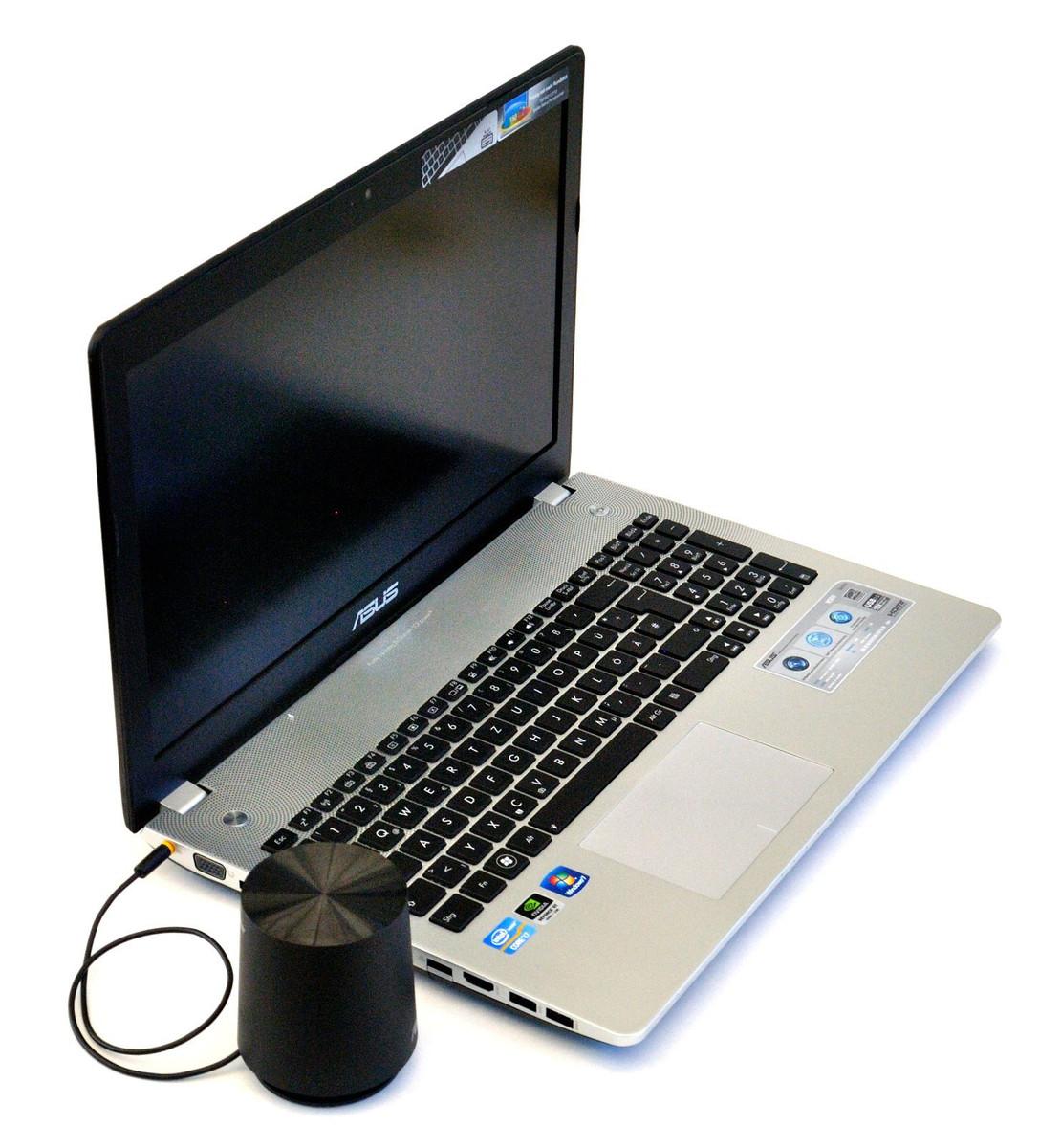 Review Asus N56VZ S4044V Notebook