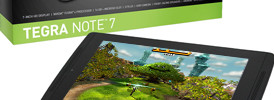 Nvidia Tegra Note 7 Rev