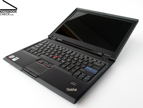 Lenovo Thinkpad SL300