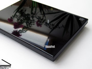 Obviously, Lenovo did this on purpose in order to position the SL500 closer to consumer notebooks...