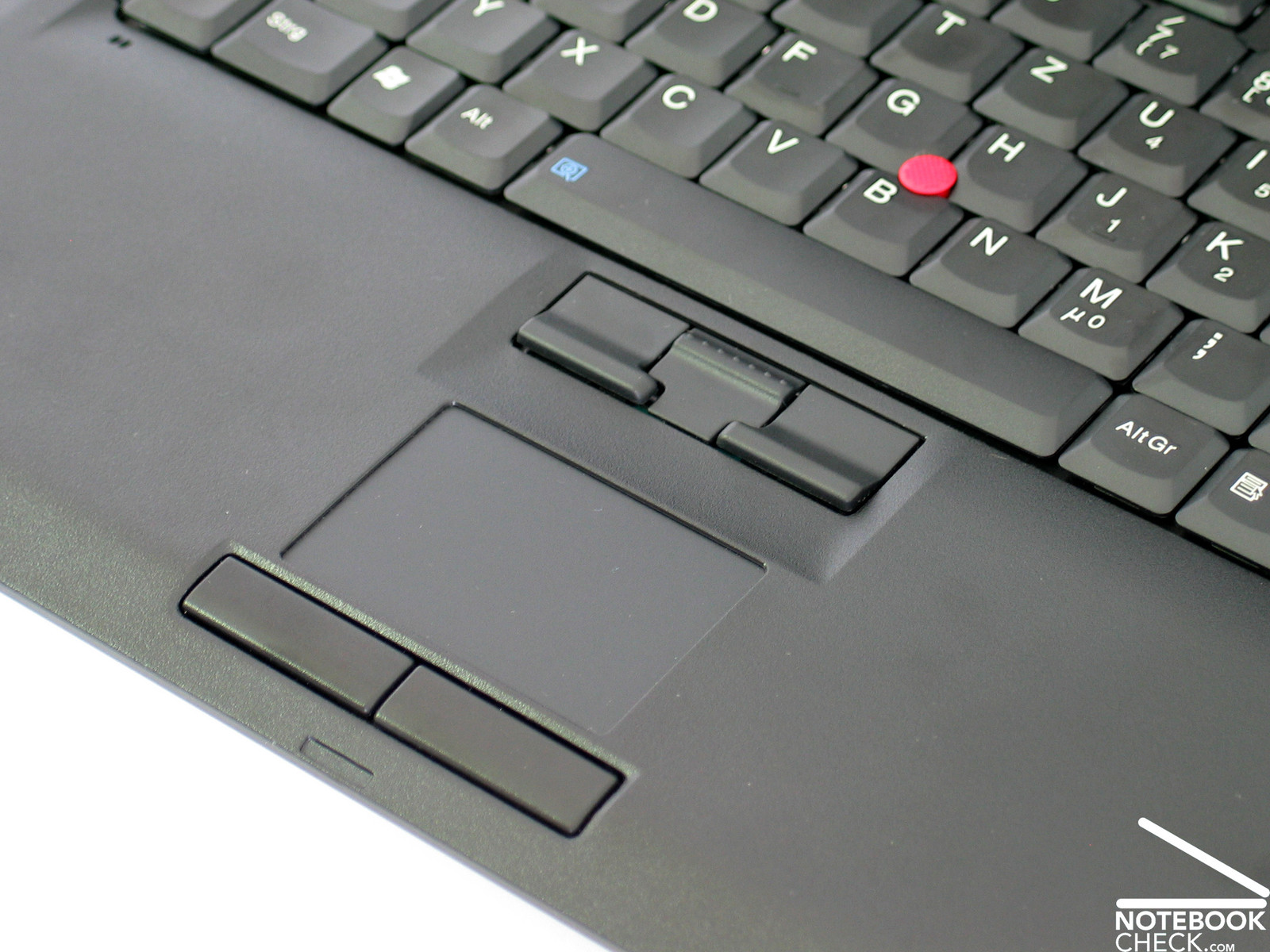 Lenovo ThinkPad E450 Touchpad & Keyboard Review (Eng ...