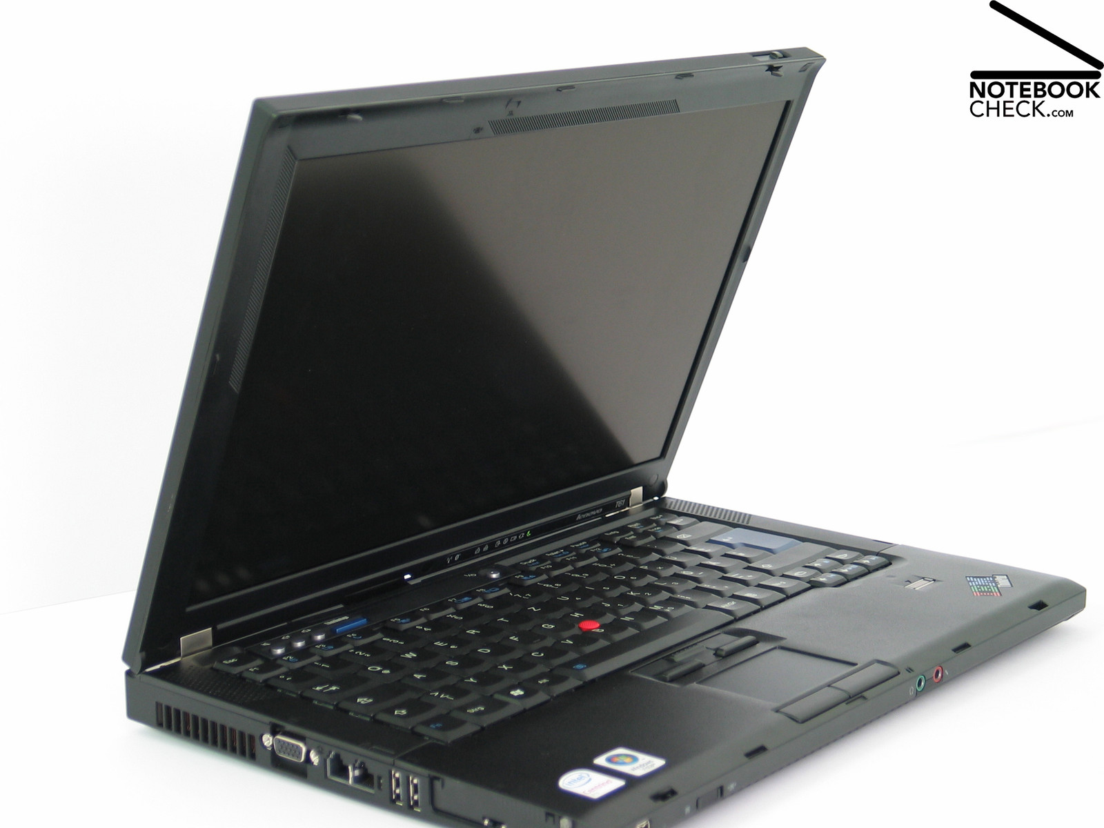 Lenovo ThinkPad T61p ODD Driver Windows XP