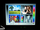 Thinkpad W500 Viewing Angles