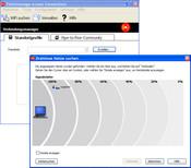 ThinkVantage software