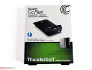 In Review: Seagate GoFlex Thunderbolt Adapter