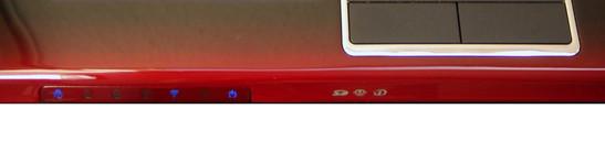 Samsung R560 Mandril